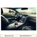 Car air purifier & humididifier