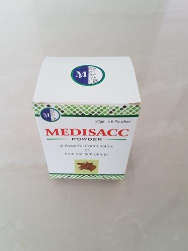 Medisacc Powder