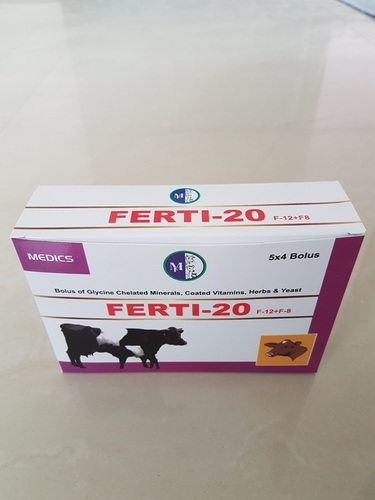 Ferti - 20