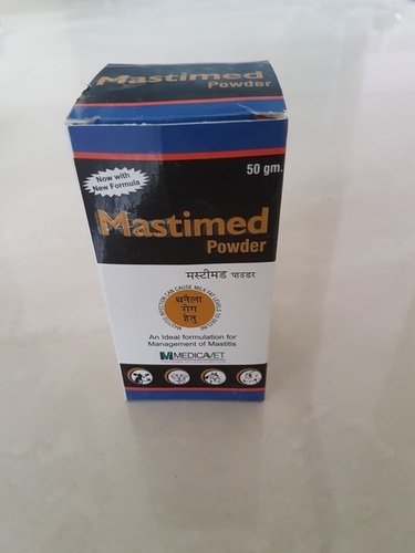 Mastimad Powder