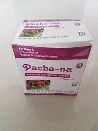 Pacha - Na