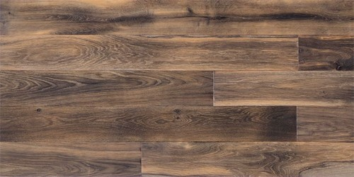 Designer Dark Wood Vitrified Tiles
