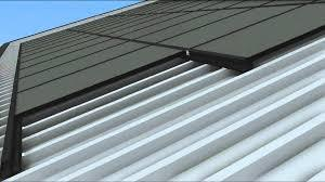 Residential Metal Roofing Sheet