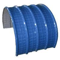 Arch Roofing Sheet