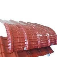 Curvatures Roofing Sheet