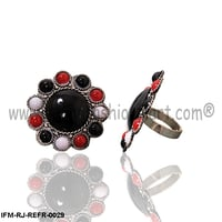 Aggrandise Beauty - Fashion Ring