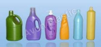 Refill Toiletries bottles