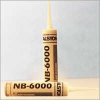 Non Bleed Weather Silicone Sealant
