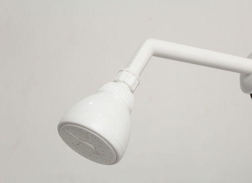 PVC Shower