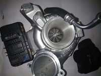 BMW Turbo Charger