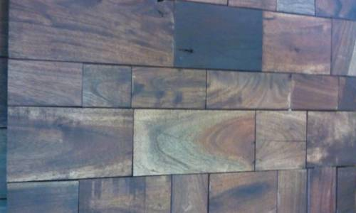 Reclaimed Wood Rustic Flooring