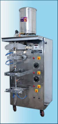 Ice Loly Packing Machine