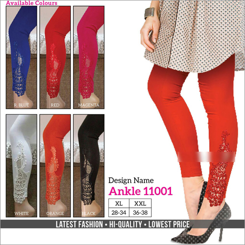 Ankle 11001
