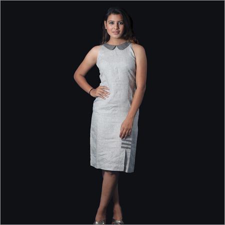 Linen Ladies Garments