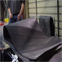 Industrial Conveyor Belts jointing