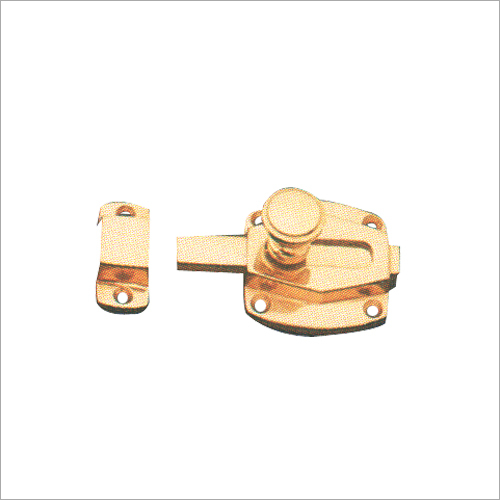 Brass Door Locking System