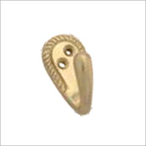 Decorative Brass Hooks