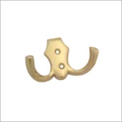 Decorative Brass Door Hooks