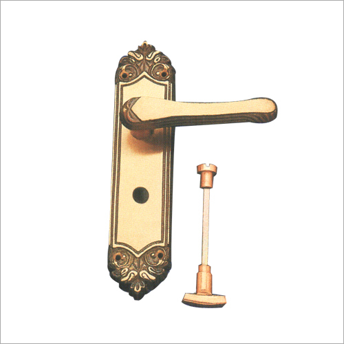 Stylish Design Brass Door Handle
