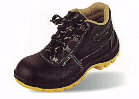 Metro Fabb Safety Shoes