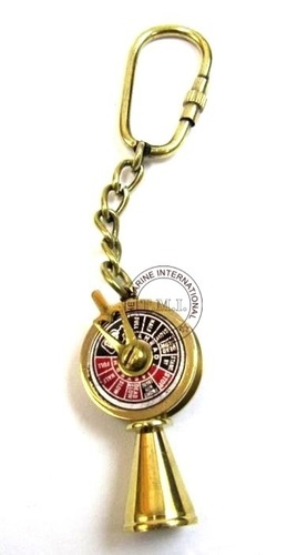Key Chain Telegraph