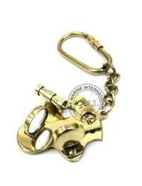 Key Chain Sextant