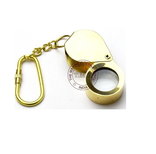 Key Chain Magnifier