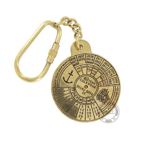 Key Chain Calender