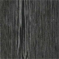 Black PVC Profile Door Sheet