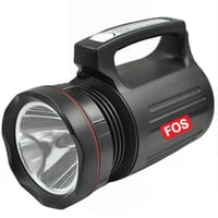 LED Search Light Handheld 15W - Range of up to 1 Km.