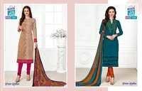 Fancy cotton suits mcm lifestyle premratan
