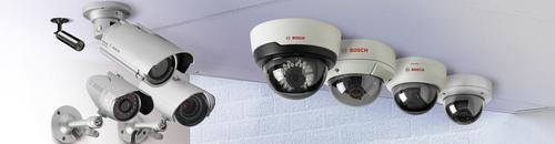 HD Micro Dome Cameras