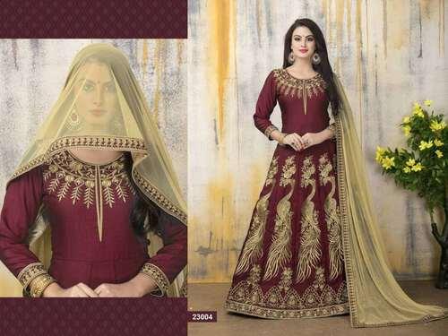 Banglori Silk Suits