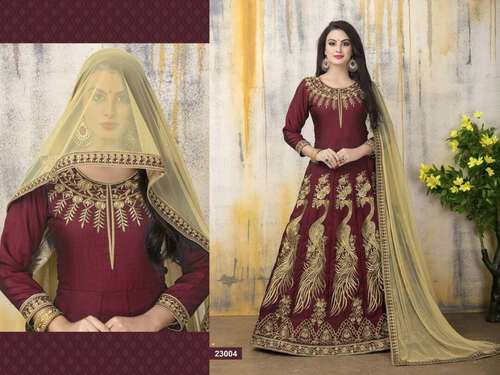 Banglori Silk Suits