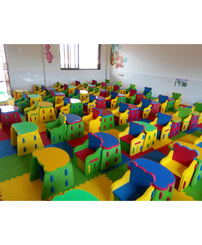 Preschool Furniture