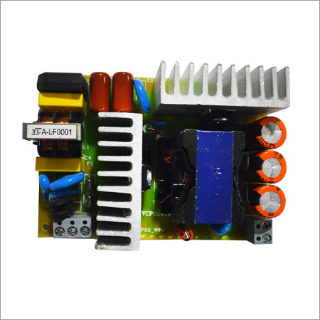 65-80W Isolated LED Driver