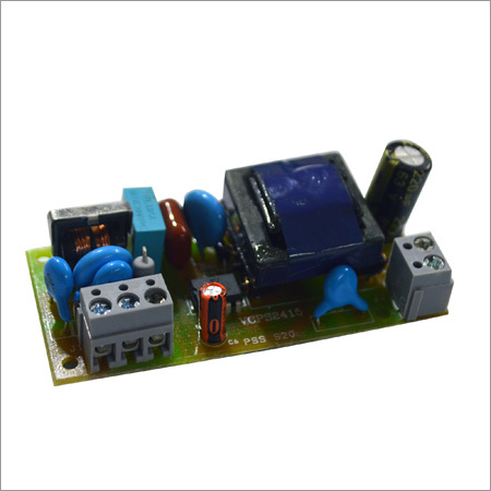 12-18W Isolated LED Driver