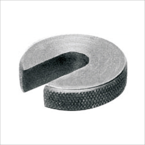 Clamping Washers