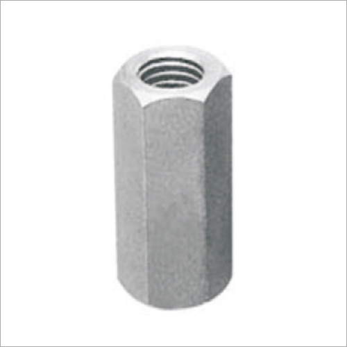 Extension Nut (Hardened & Tempered, Black Finish)