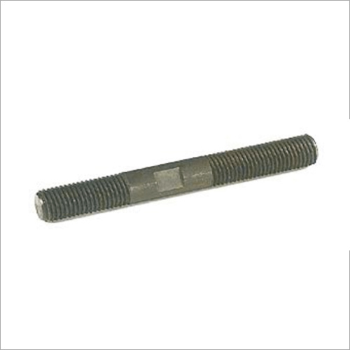 Mould Stud (Hardened & Tempered, Black Finish)