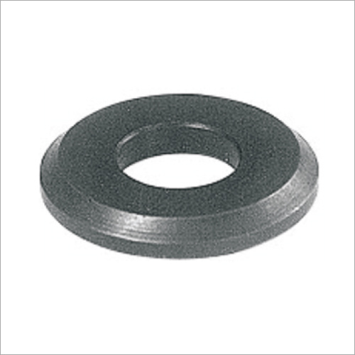 Plain Washer (Hardened & Tempered, Black Finish)