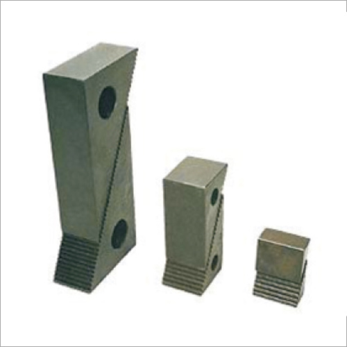 Step Blocks (Hardened & Tempered, Black Finish)