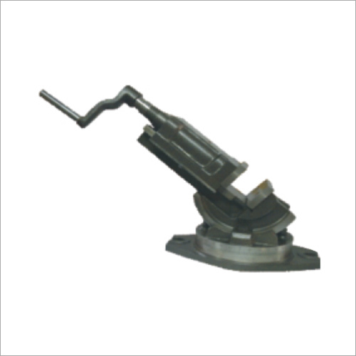 Two Way Angle Vice (Tilt And Swivel)