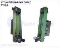 ROTAMETER HYPOXIA GUARD