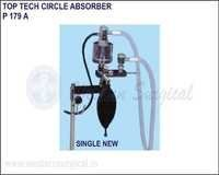 TOP TECH CIRCLE ABSORBER (SINGLE NEW)