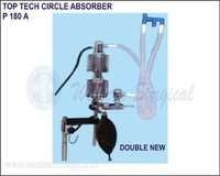 TOP TECH CIRCLE ABSORBER (DOUBLE NEW)