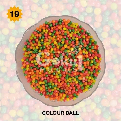 Fryums Colour Balls