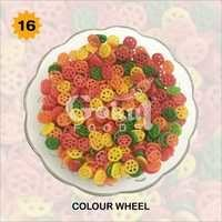 Colour Wheel Fryums