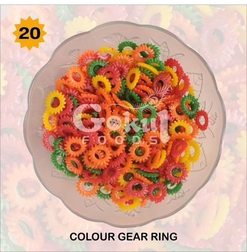 Colour Gear Ring Fryum