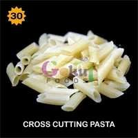 Cross Cutting Pasta Fryums